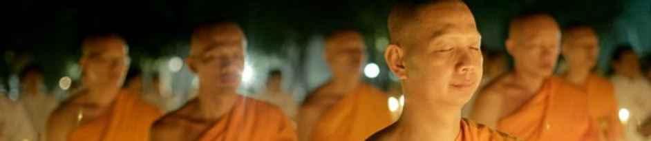 Духовные потребности и медитация