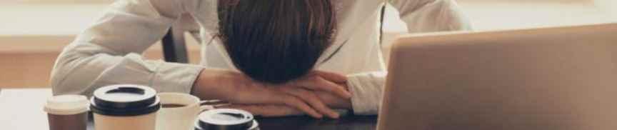 Девушка в депривации