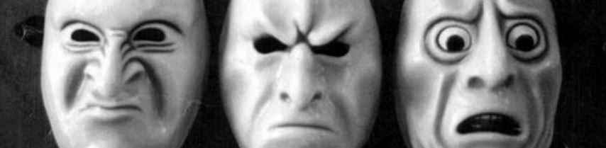 агрессия, злость, гнев