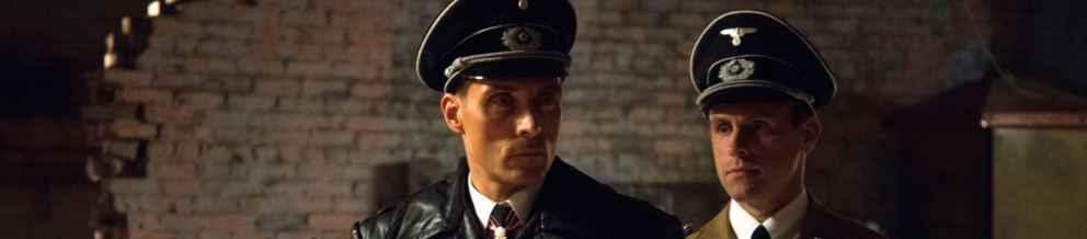 Передача про Гитлера