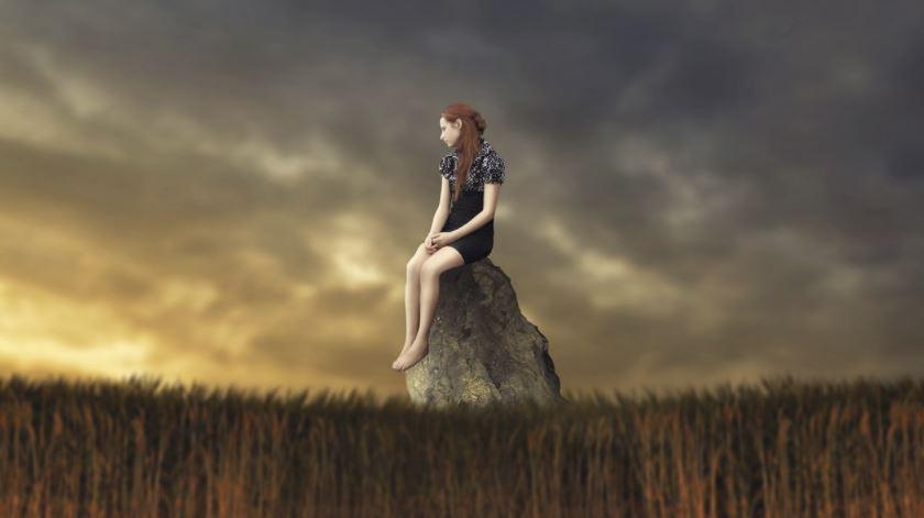 Что делать если у женщины долго нет мужчины