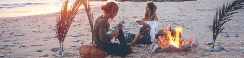 Мужчина и женщина интроверты
