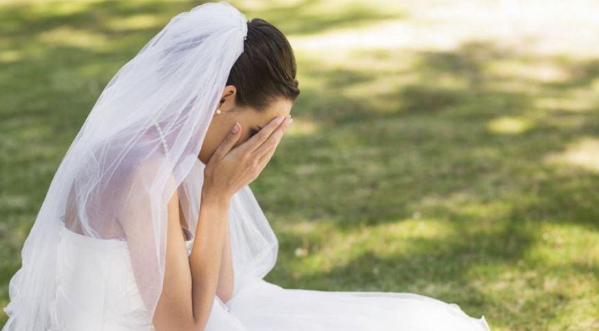 Не хочет жениться
