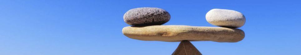 Сбалансированный взгляд